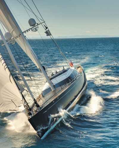 sydney to hobart yacht race positions
