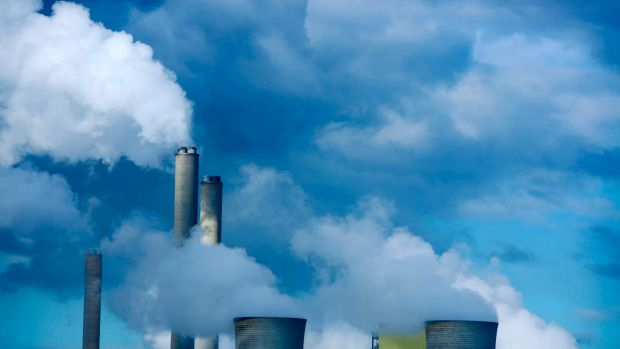 The energy and utilities sector had the highest level of disclosure of greenhouse gas emissions, ACSI said.