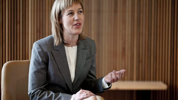 Fair Work Ombudsman Natalie James said legal action was being taken because allegedly false information had been ...