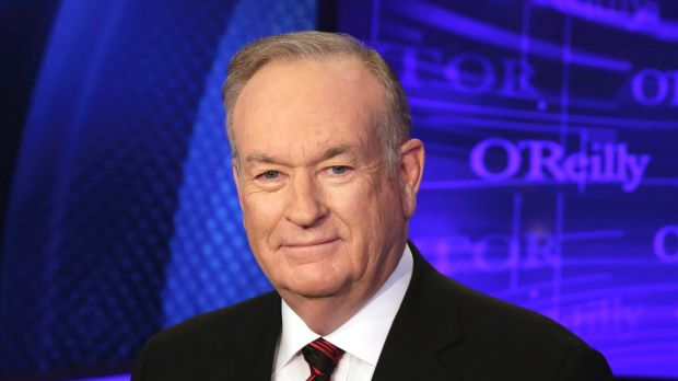 Fox News parted ways with its star host Bill O'Reilly in April following allegations of sexual harassment, paying him ...