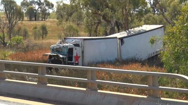 A Dubbo fatal crash killed two children aged nine and 12, in May.