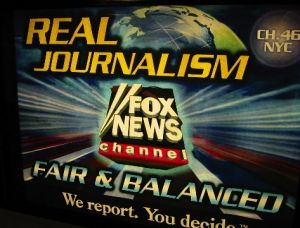 Fox's slogan has long been derided (and celebrated).