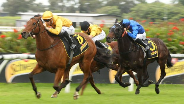 The Australian Competition Tribunal had only one condition on its approval of the Tabcorp-Tatts merger.