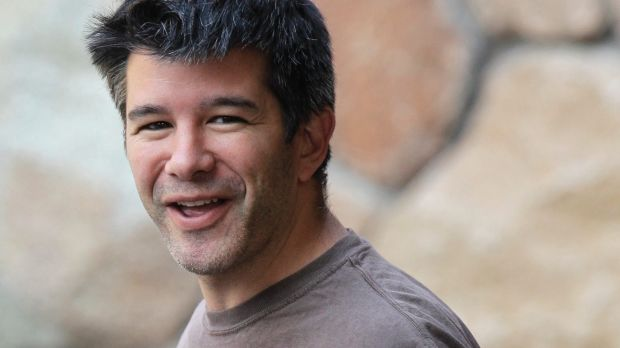 Former Uber chief Travis Kalanick still has many fans within the company.