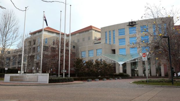 DFAT spent close to $100,000 to bring a group of European journalists to Australia.