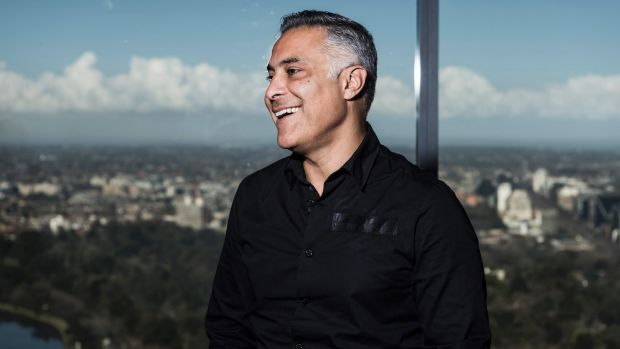 Barely months after leaving his well-remunerated CEO position at Australia Post, Fahour has found himself another ...