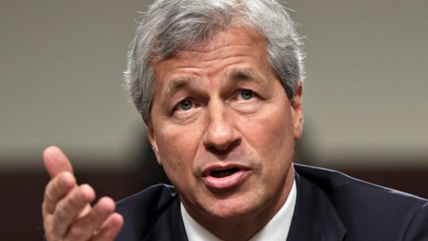 JPMorgan Chase CEO Jamie Dimon still wouldn't recommend bitcoin as an investment.
