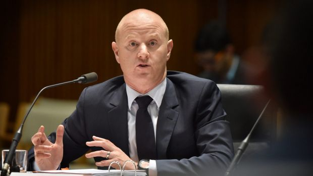 CBA chief executive Ian Narev will not be eligible for long-term bonus shares this year due to his retirement.