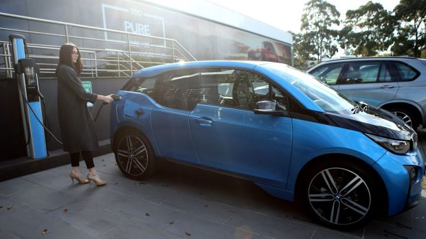 Why electric cars have hit a dead end in Australia