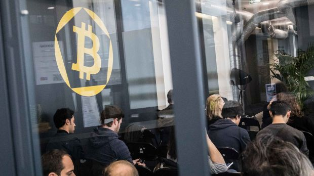 The more mainstream bitcoin becomes, the greater the risk is of a sudden price fall.