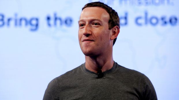 """In announcing the changes, Facebook CEO Mark Zuckerberg said he wants to make the social media behemoth """"good for people."""""""