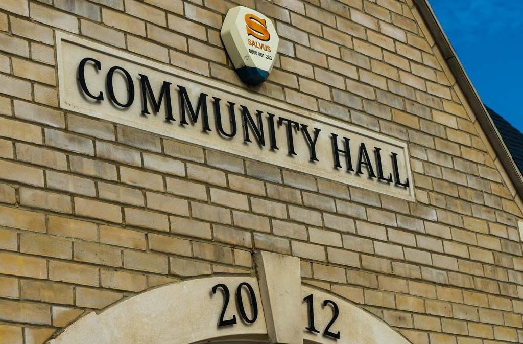 Fairfield Community Hall
