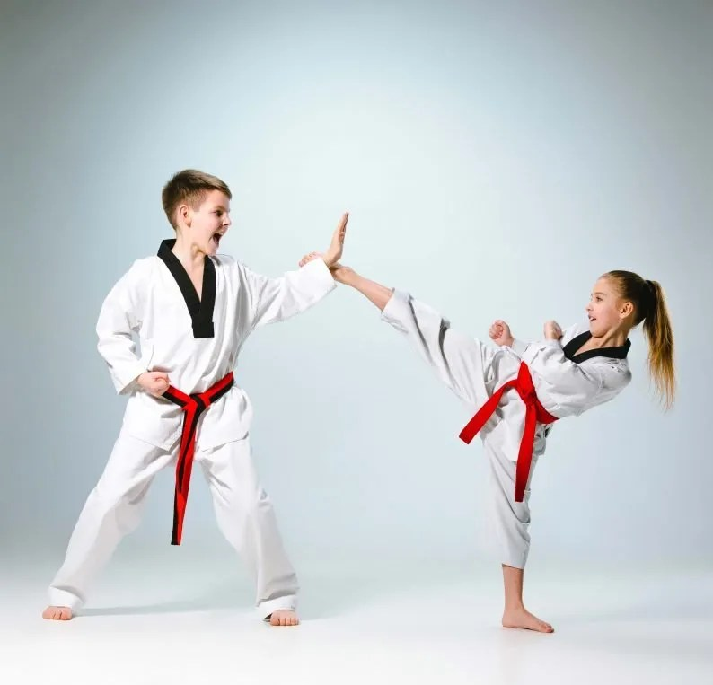 Karate Juniors