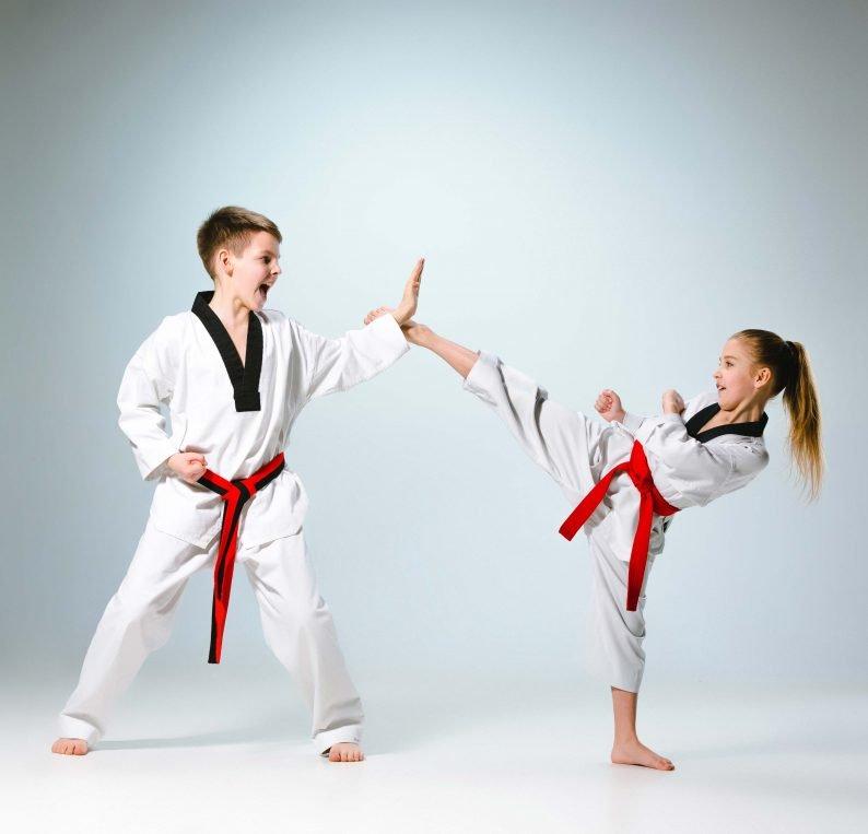 Karate Juniors