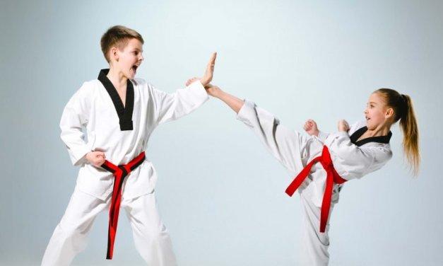 JKSK Karate
