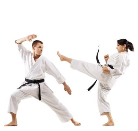 Karate Adults