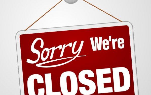 Community Hall Closure