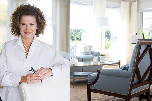 Interior Designers Ct Hilderbrand Interiors Linda Hoffman