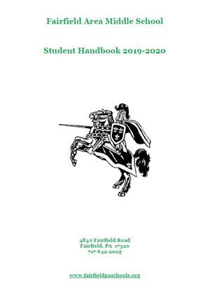 Student Handbook / Student Handbook