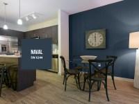 Accent Wall - Fairfield Residential | Fairfield Residential