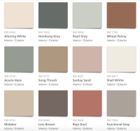 Interior Color Trends for 2018 - Fairfield Residential