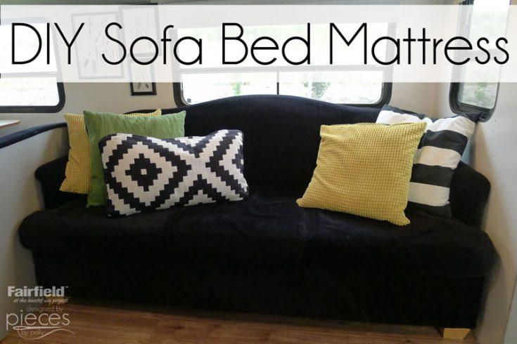 designer sofa pillows best made sofas uk diy bed mattress - fairfield world craft projects