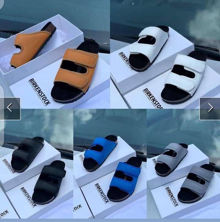 Birkens Sandals