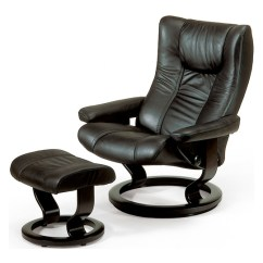 Wing Chair Recliner Leather Kids Plastic Chairs Stressless | Fairhaven Furniture