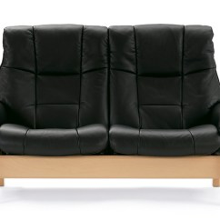 Ekornes Chair Accessories Covers With Arms Stressless Buckingham Sofa, Loveseat & | Fairhaven Furniture