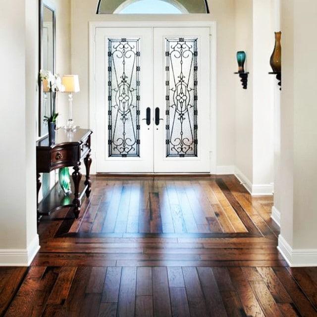 Bellingham Hardwood Floor Repair | Fairhaven Floors