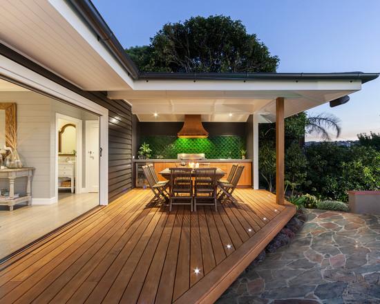 Bellingham Decks & Outdoor Spaces | Fairhaven Floors