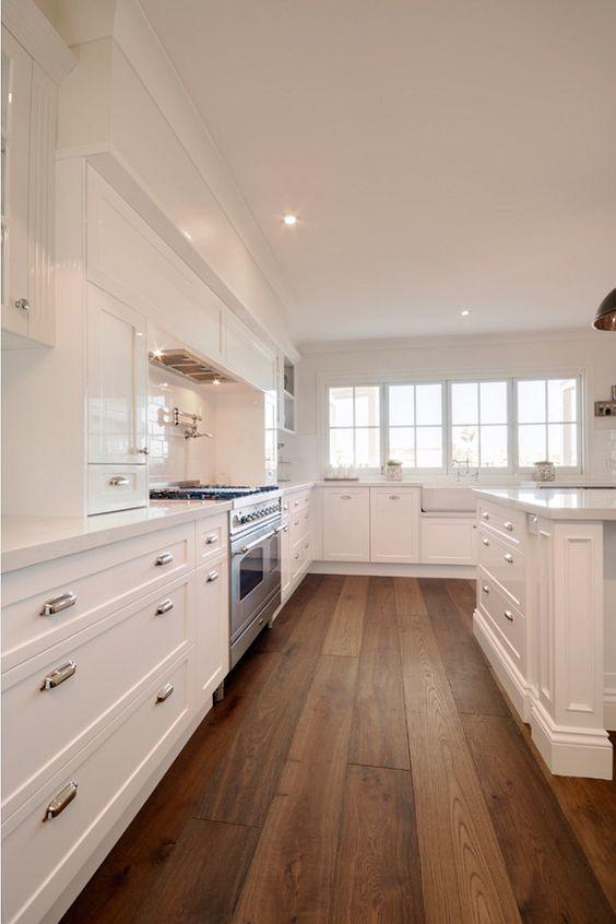 Bellingham Hardwood Floor Refinishing | Fairhaven Floors