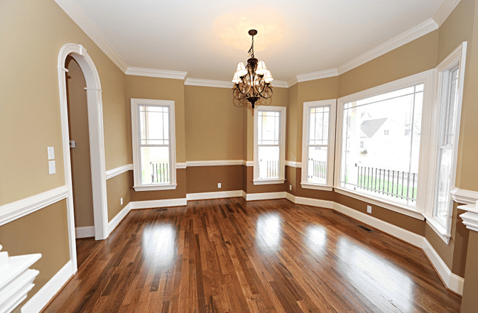 Trim and Mouldings | Fairhaven Floors