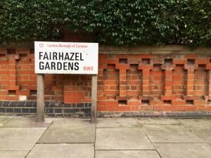 Fairhazel Gardens