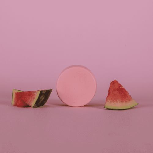 happy soaps conditioner melon