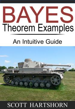 Bayes Theorem Examples Book