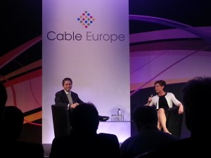 Cable Congress Keynote