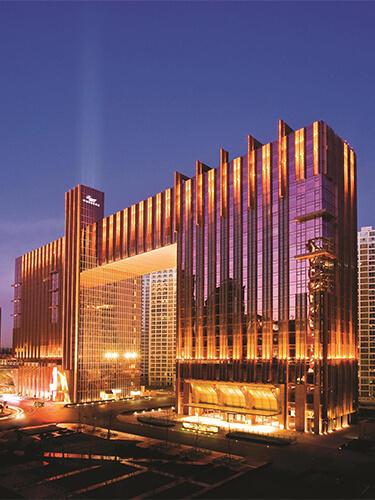 Fairmont Beijing Luxury Hotel In Beijing Fairmont