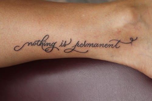 Mormons Tattoo