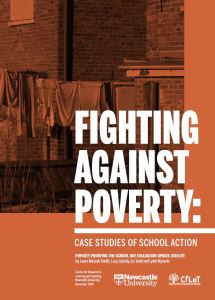 Thumbnail - Fighting Against Poverty report cover