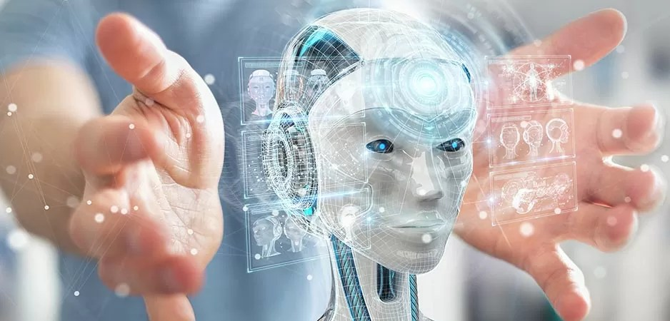 How AI is Shaping Our World -Future of AI