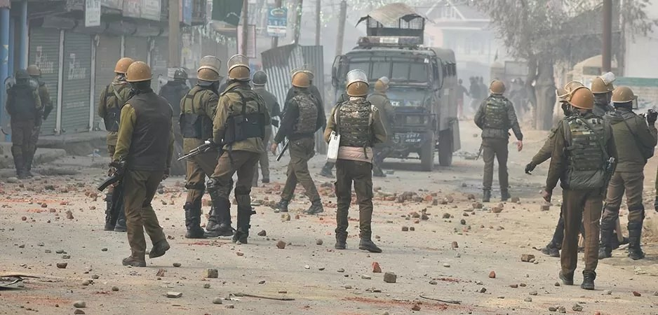 Kashmir and Article 370 The Fate of Democracy in India