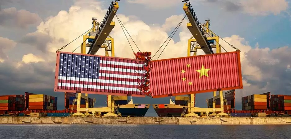 The Impact of the US-China Trade War