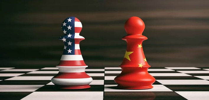 could the us and china go to war?