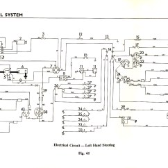 Triumph Tr6 Pi Wiring Diagram Smart Car Radio 1970 Gt6 Somurich