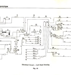 triumph distributor wiring diagram wiring diagram centre triumph distributor wiring diagram [ 1617 x 1087 Pixel ]