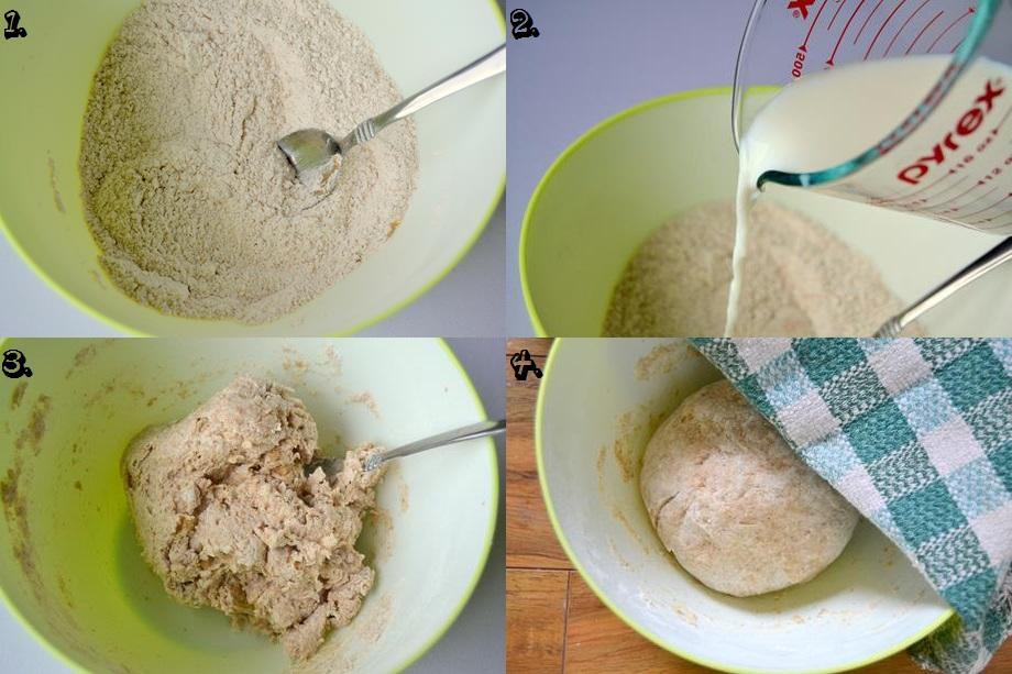 Tattooed Martha - Homemade Whole Wheat Tortillas (2)
