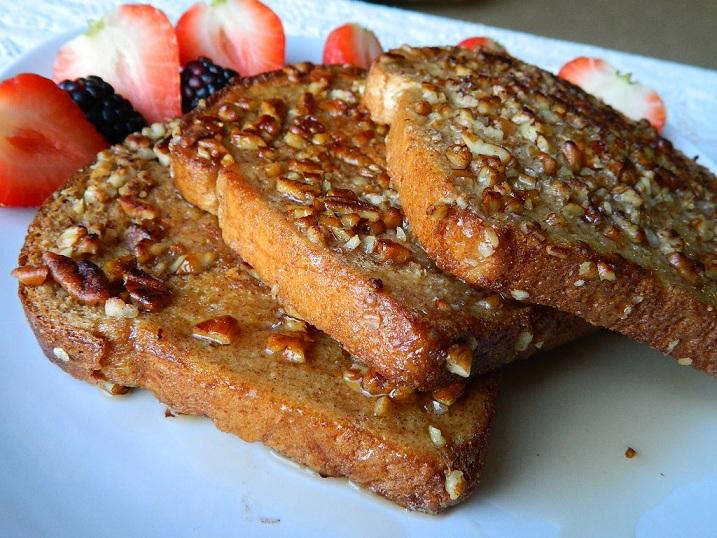 Tattooed Martha - Cinnamon Pecan French Toast (12)