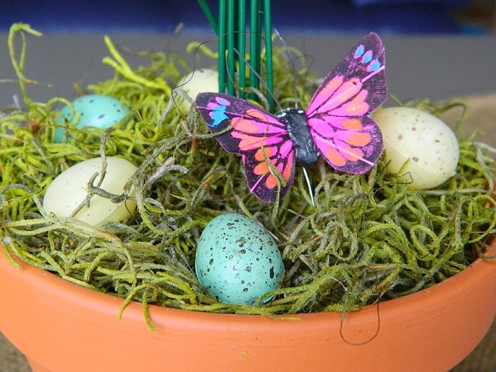 Tattooed Martha - DIY Easter Tree (7)