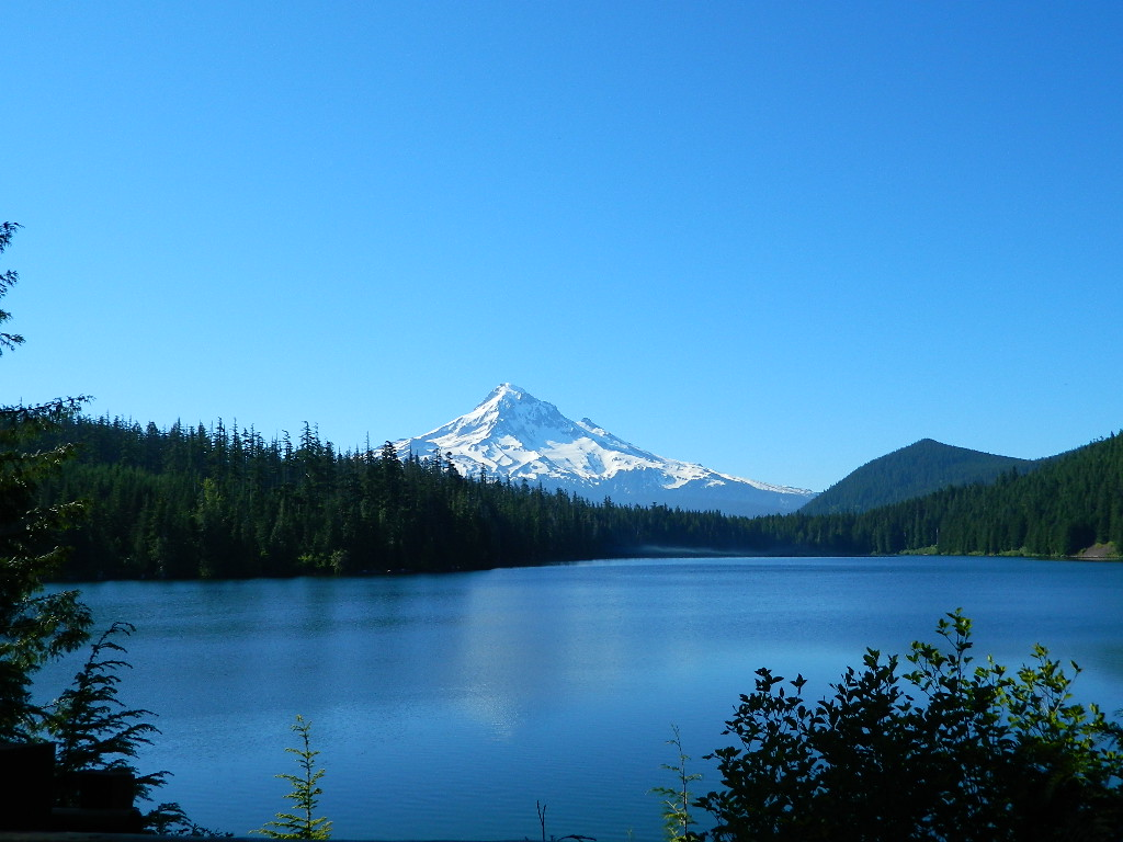 Exploring Oregon: Lost Lake